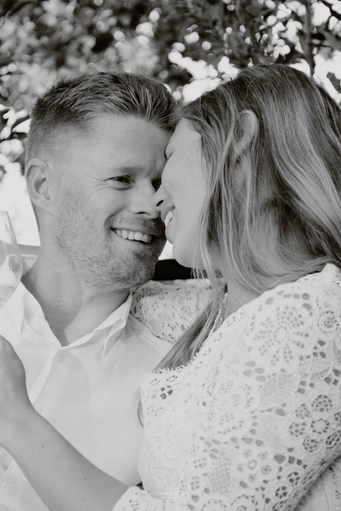 Mariage : Elodie & Benjamin