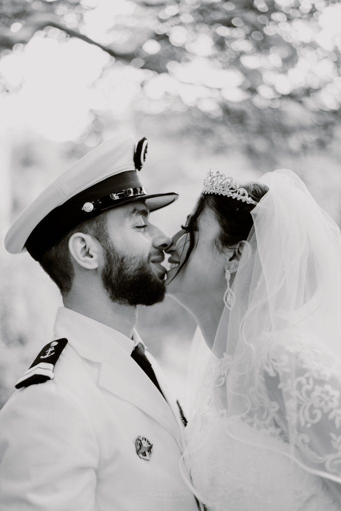 Mariage de Yasmine et Adlain