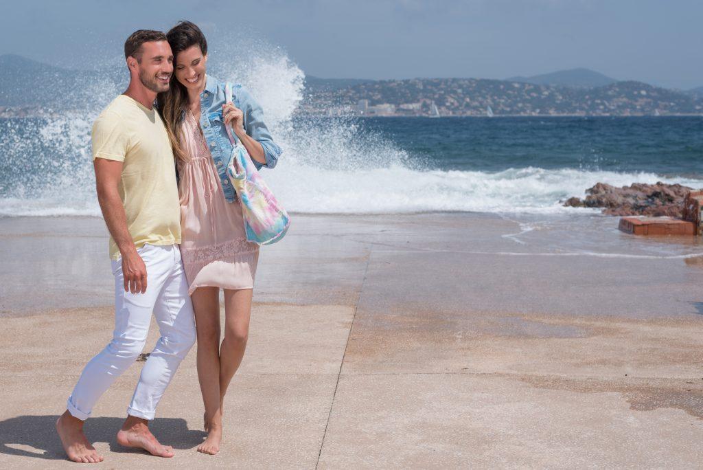 Kiwi Saint Tropez: City of love
